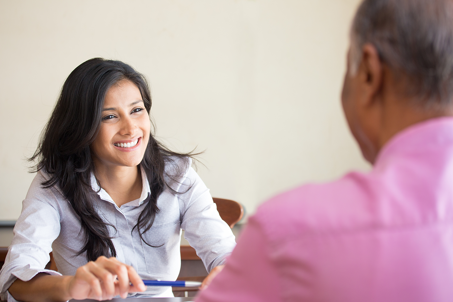 Exclusive interview preparation improves your soft skills