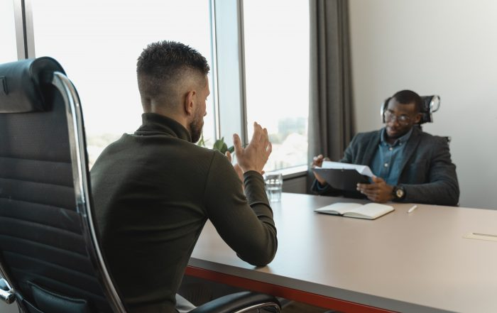 how to respond to illegal interview questions