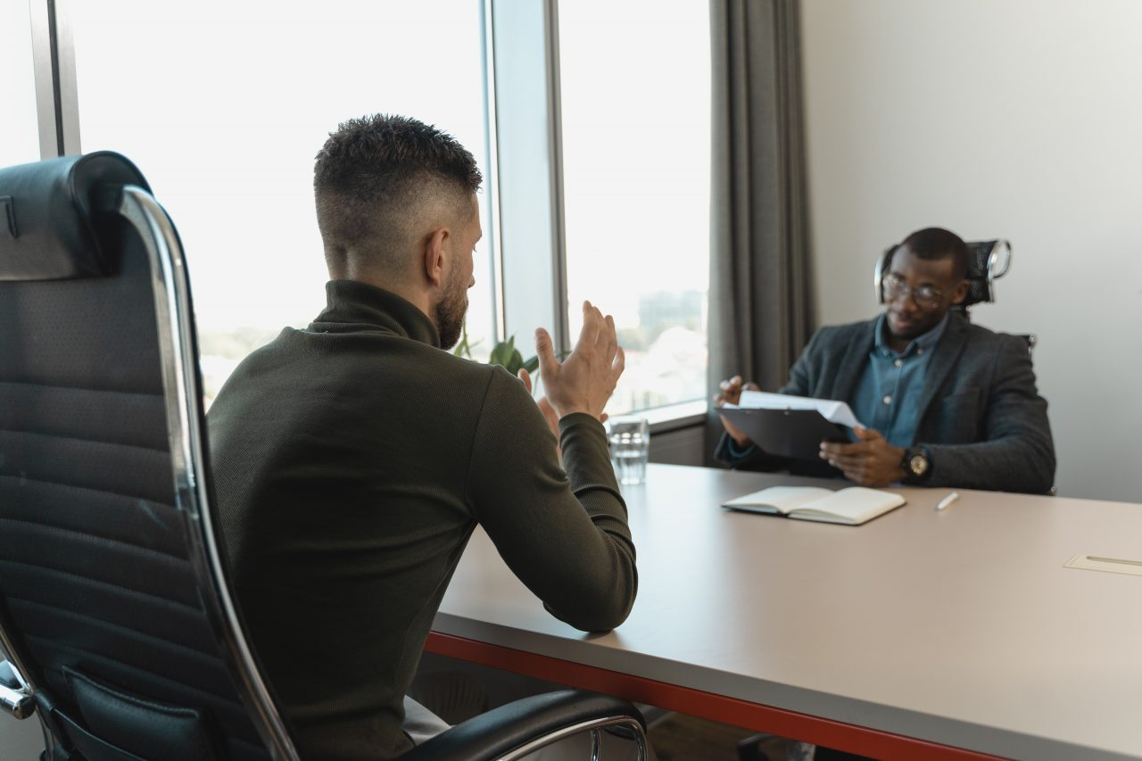 Illegal Job Interview Questions and How to Respond to Them