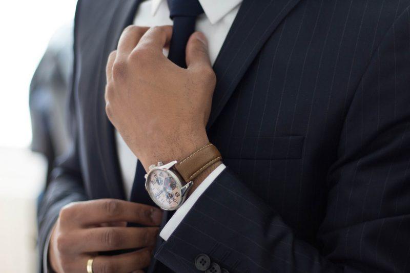 job interview etiquette