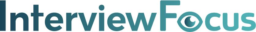 InterviewFocus Retina Logo